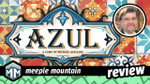 Azul Review - Tile Your Way to Victory image