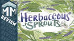 Herbaceous Sprouts Review - From Tiny Seeds... image