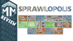Sprawlopolis Review - Is This a City for Ants? image