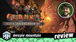 The Legend of the Clank! - A Clank! Review Adventure image