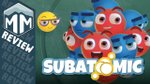 Subatomic: An Atom Building Game Review image