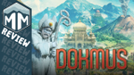 Dokmus Review - The Island that Time Forgot image