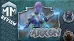 Arkon Review - Keep Your Hand Close and Your Enemies Closer image