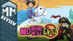 No Thank You Evil! Review - a Role Playing Game for Kids image