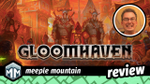 Gloomhaven Review: Big box - Even Bigger Game image