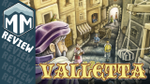 Valletta Review - The Construction of a City image