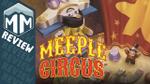 Meeple Circus - Three Rings of Fun image
