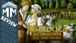 Agricola: All Creatures Big and Small Review image
