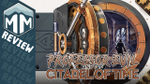 Professor Evil and The Citadel of Time Review image