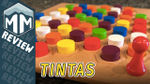 Tintas Review - Never Play Chinese Checkers Again image