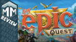 Tiny Epic Quest Review: Big Game, Little Box image