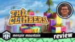 The Climbers Review - A Jenga Killer image