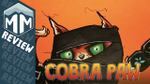 Cobra Paw Review - Tile Snatching Craziness image