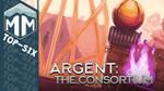 Argent: The Consortium Review image