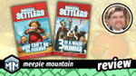 Imperial Settlers Review - The Empire Packs - Part 02 image