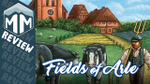 Fields of Arle Review - Uwe Rosenberg image