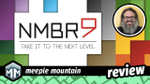 NMBR 9 Review - Earn Points Floor by Floor image