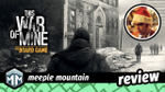 This War Of Mine Review – The Other Side Of War Games image