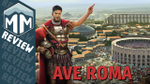 Ave Roma Review image