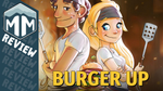 Burger Up review image