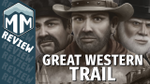 Great Western Trail Review - Alexander Pfister image