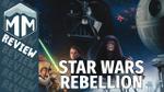 Star Wars Rebellion Review - Corey Konieczka image