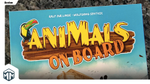 Animals on Board - A Review of Biblical Proportions image