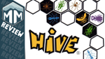 Hive Review - Three Cheers for the Creepy Crawlies! image