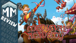 Medieval Academy Review - A Squire of the Realm image