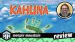 Kahuna Review - Tropical Paradise Disguises a Wicked Tactical Wargame image