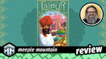 Jaipur Review - Control the Camels, Control the Game image