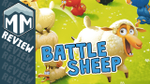 Battle Sheep Review - Take Control of the Pasture image