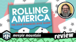 Rolling America Review - Visit America One Roll at a Time image