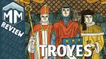 Troyes Review - Sebastien Dujardin, Xavier Georges, Alain Orban image