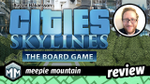 Cities: Skylines Board Game Review: We Built This City image