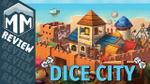 Dice City Review - Vangelis Bagiartakis image