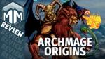 Archmage Origins Review - Dave Killingsworth image
