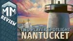 Nantucket Review - Nathaniel Levan image