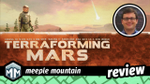Terraforming Mars Review - Making Mars Livable for Future Generations image