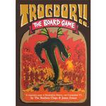 Trogdor!: The Board Game board game