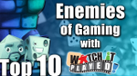 Top 10 Enemies of Gaming (Dice Tower feat. Rodney Smith) - YouTube image