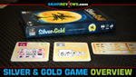 Silver & Gold Game Overview image