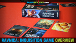 Ravnica: Inquisition Deduction Game Overview image