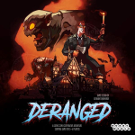 Deranged Review | Board Game Quest image