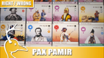 Pax Pamir: Second Edition - Right for you / Wrong for you - (Quackalope Review) - YouTube image