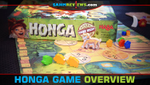 Honga Board Game Overview image