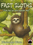 Fast Sloths Review | Board Game Quest image