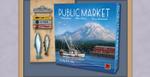 Public Market: A Bidding, Fishing, Tile-Laying Game image