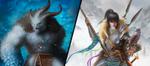 2 Monumental Upcoming Kickstarter Board Games image