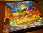 Atlantis Rising 2nd Edition - Alternative After Years of Pandemic? image